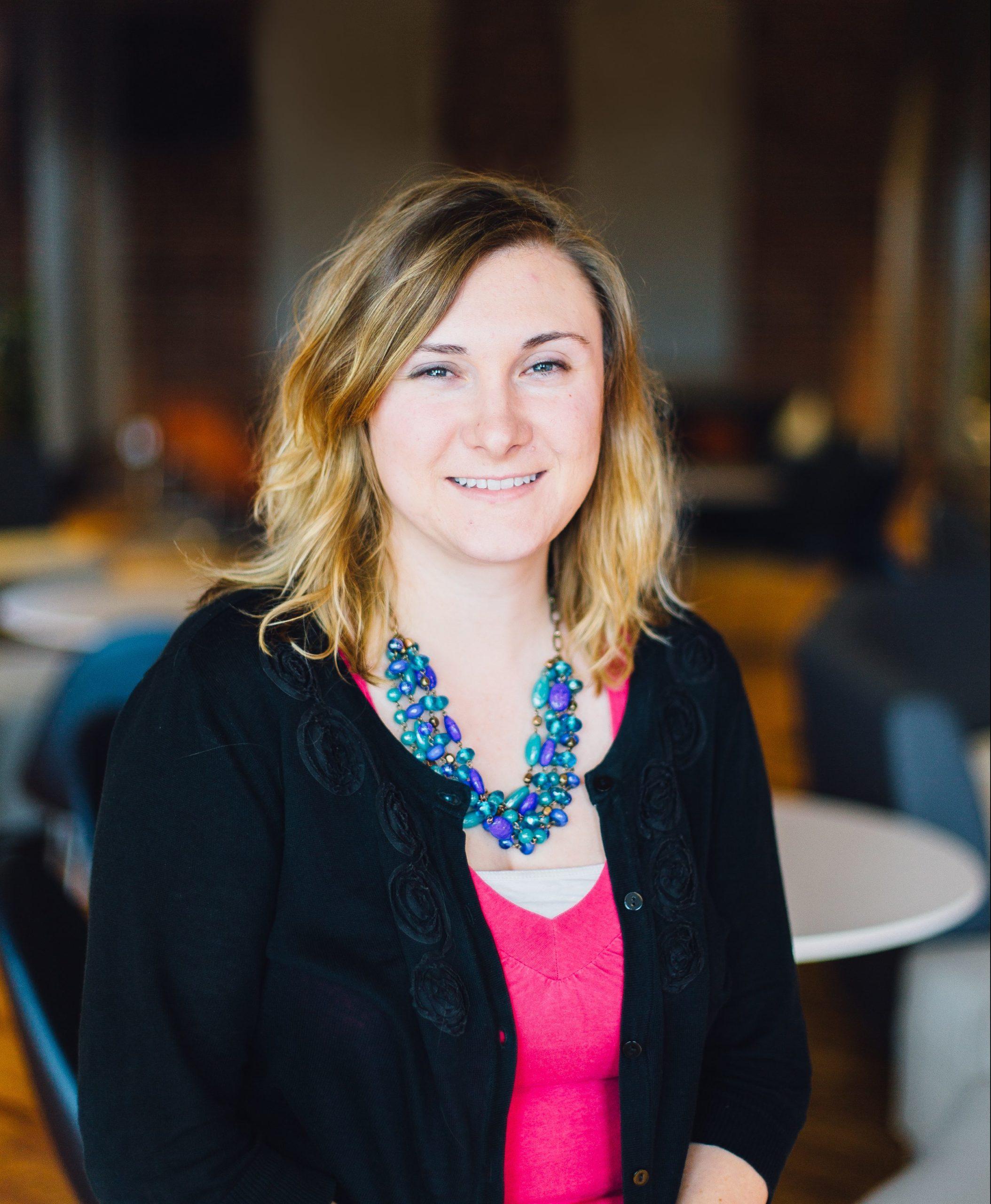 Megan Kelly Davenport headshot
