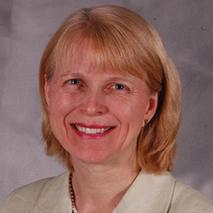 Christine Marx