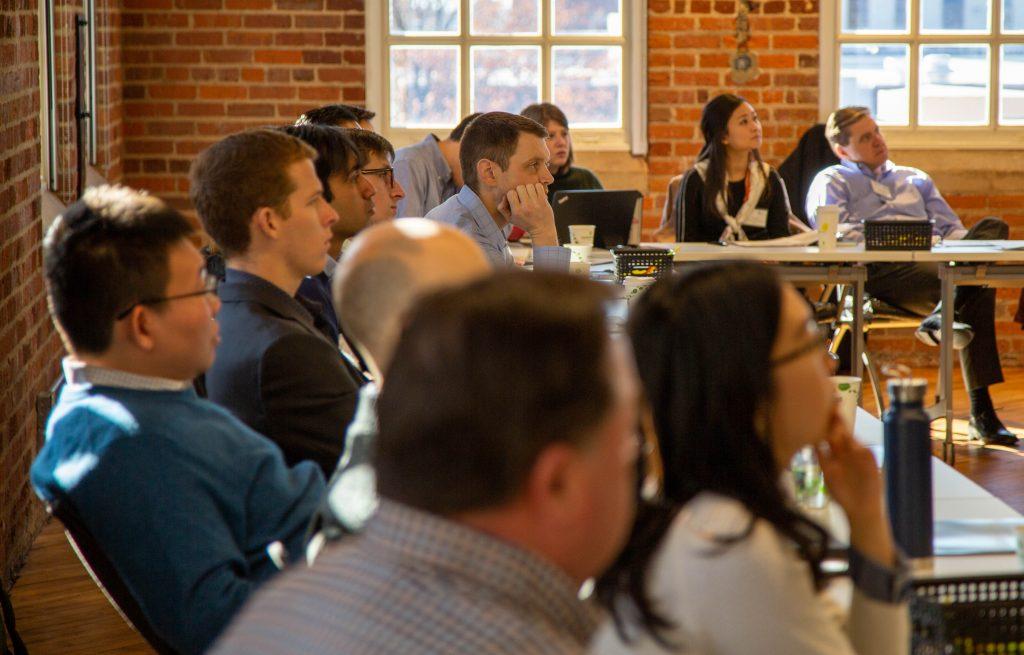 Duke-UNC Innovation and Entrepreneurship Research Symposium