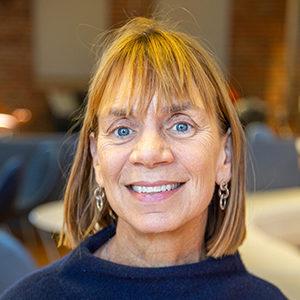 Audrey Weil