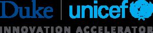 Duke-UNICEF Innovation Accelerator Logo