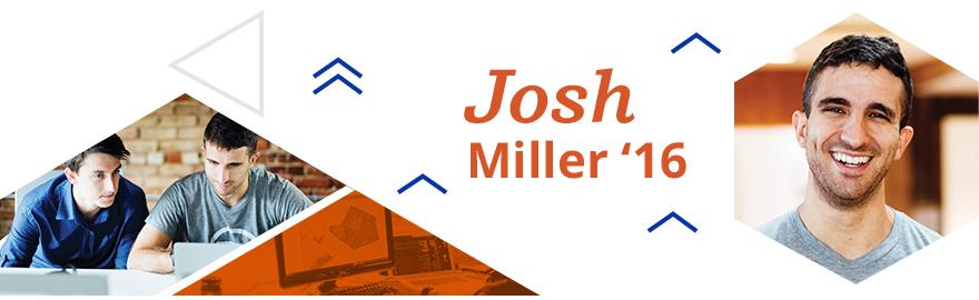 Josh Miller '16