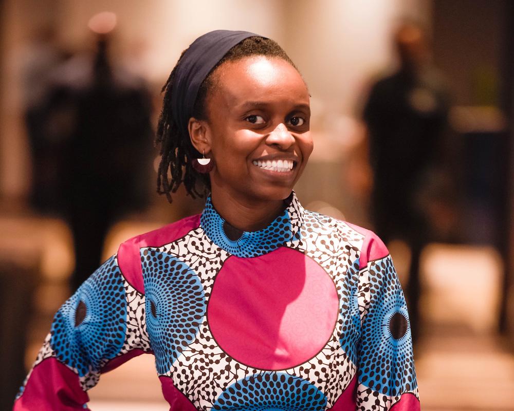 Hyasintha Bartholomew Ntuyeko