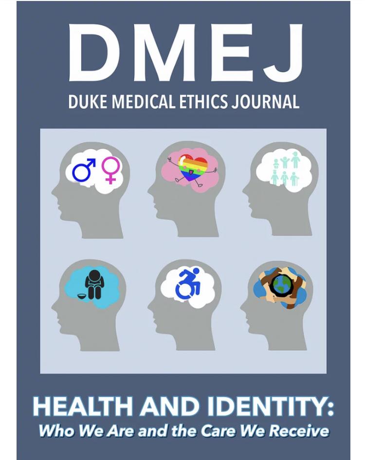 Duke Medical Ethics Journal